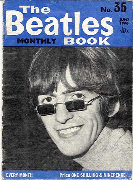 George-Glasses